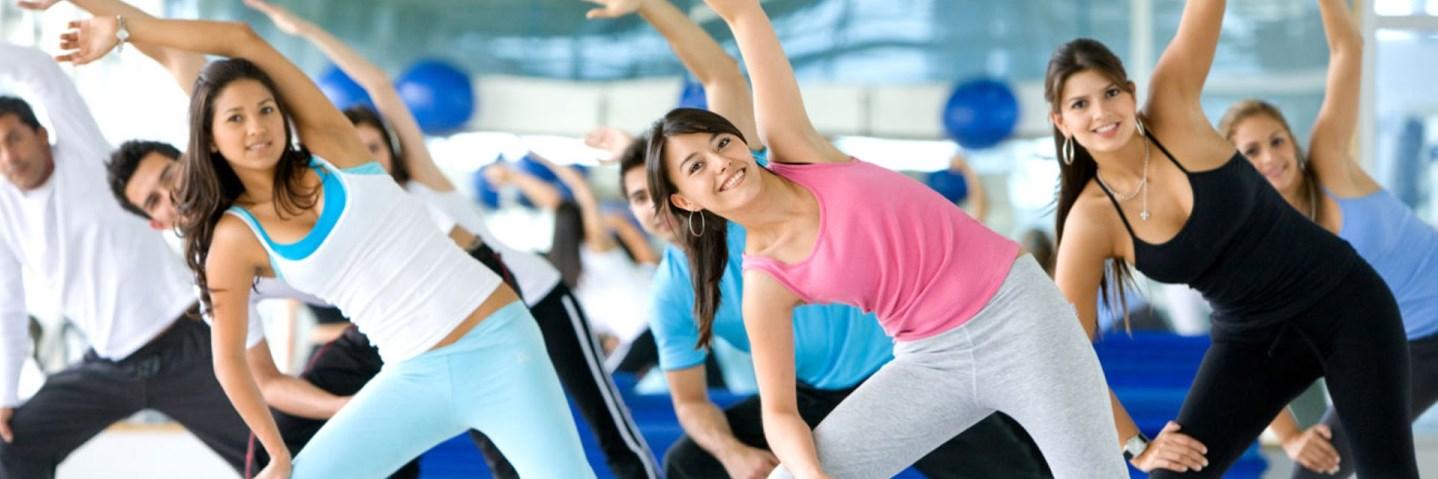 Что надеть на зумба-фитнес?
