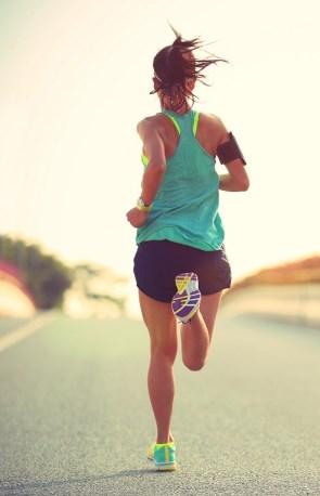 Каким должно быть питание при занятиях бегом