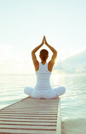 Интересные факты о йоге