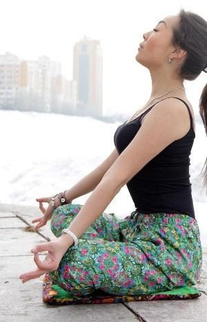 Чего мы не знаем о йоге