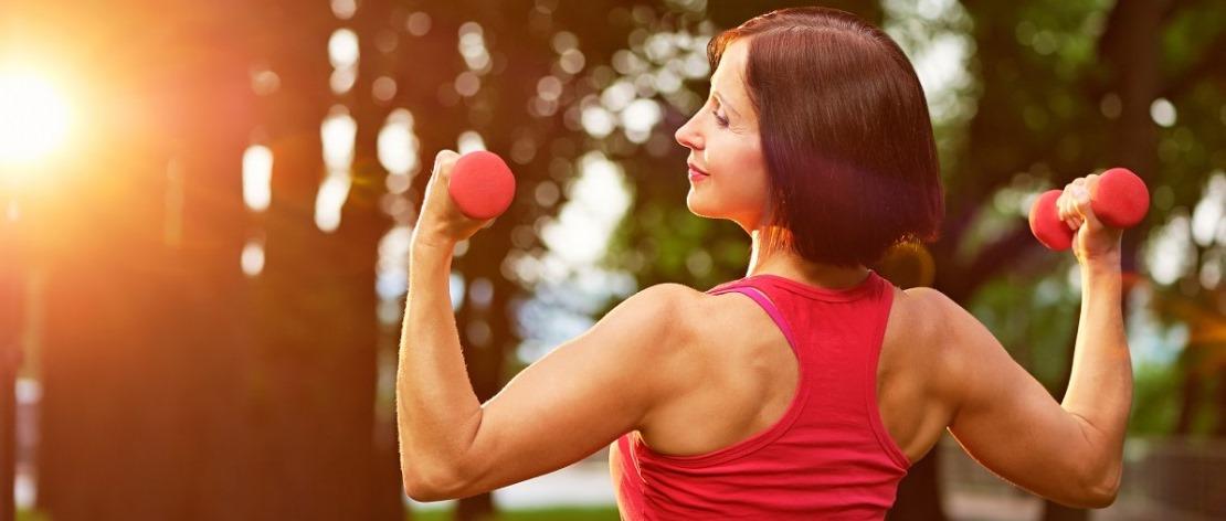 Спорт после сорока: советы и рекомендации