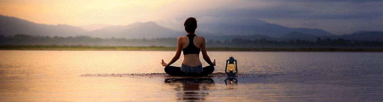 Что представляет собой йога-терапия?