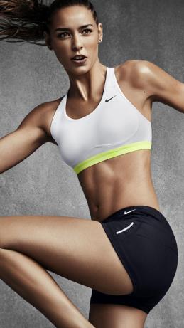 Делаем правильный выбор одежды для тренировок