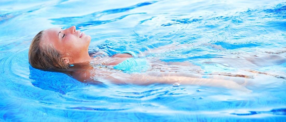 Как быстро и легко научиться плавать?
