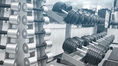 5 способов повысить эффективность тренировки в зале