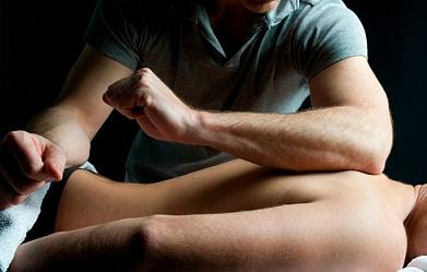 Как спортивный массаж влияет на организм человека