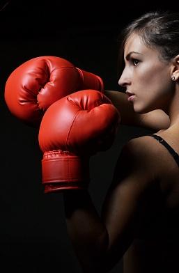Занятие боксом и медицинские противопоказания
