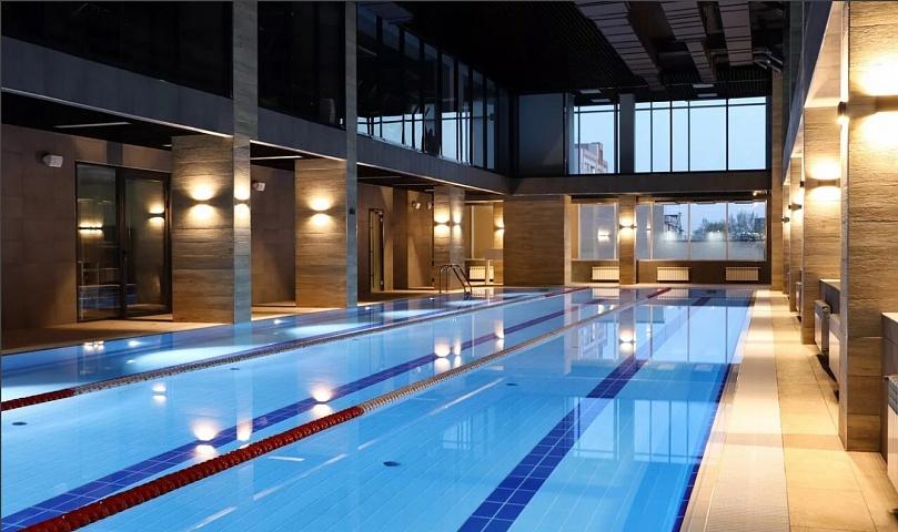 Направления тренировок в бассейне