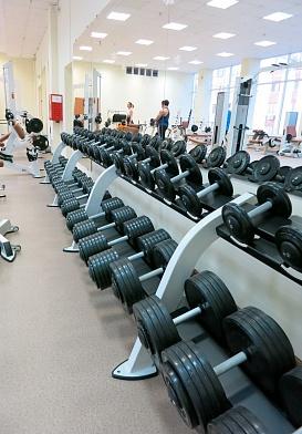 Самый полезный инвентарь в фитнес-центре