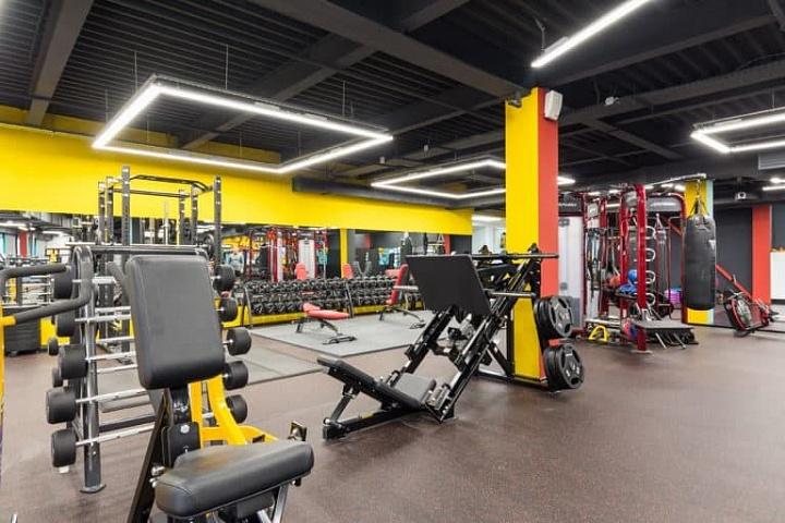 Выбираем фитнес-центр на Фрунзенской