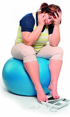 Самые распространенные причины лишнего веса
