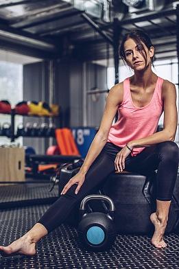 Первый раз в фитнес-клуб: что взять с собой?