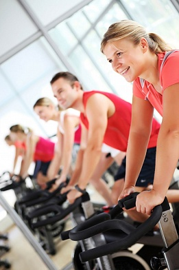Правила выбора фитнес-клуба